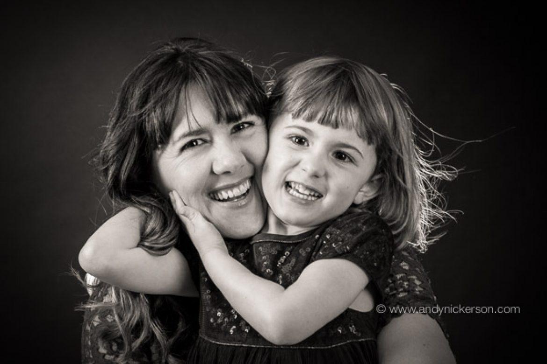 Mother & Child Fundraising Photoshoot 2017