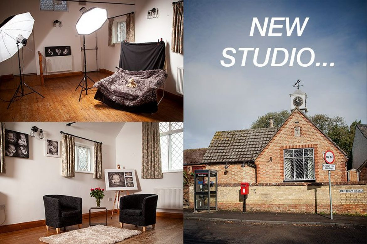New South Bedfordshire Studio