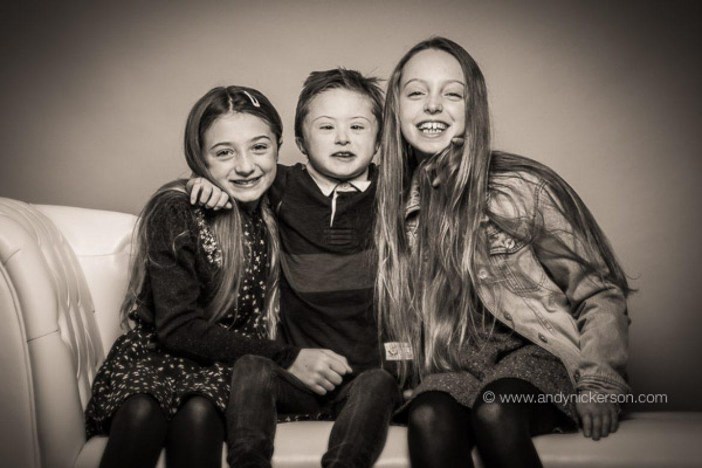 Family Photography Rutland