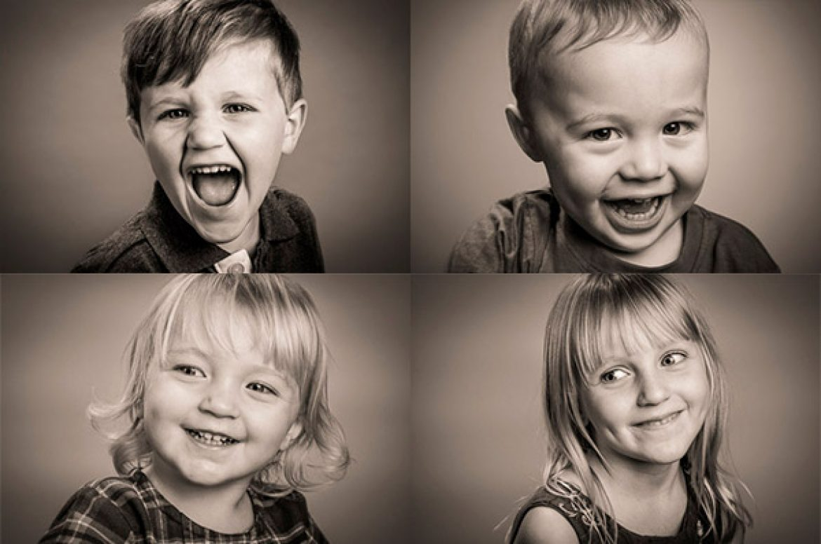 How to capture better photos of your children… everyday!
