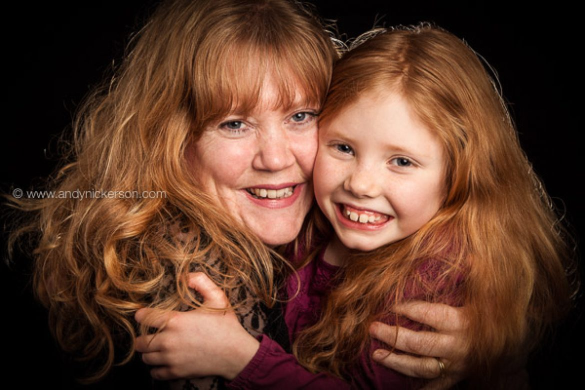 The Essence of Ginger, Debbie's Story